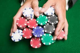 99 domino poker