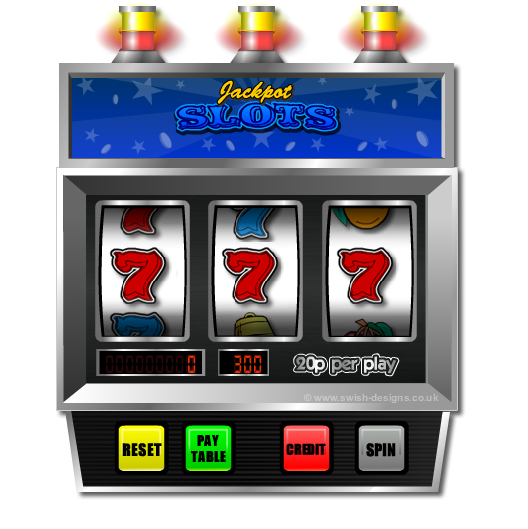 online slot machine canada