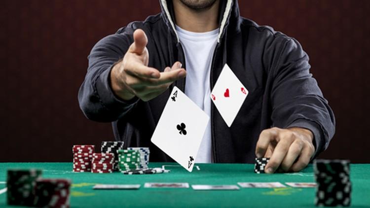 celebration poker