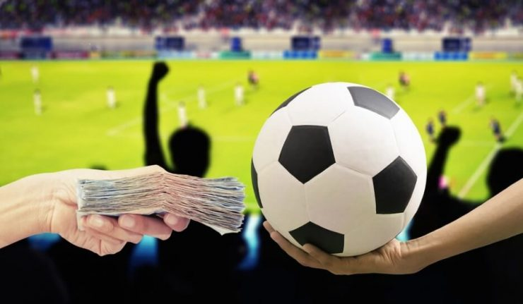 online betting football