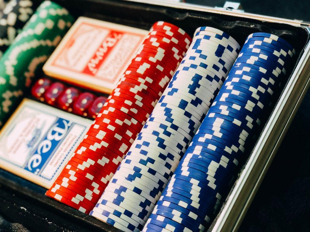 gambling casino card games