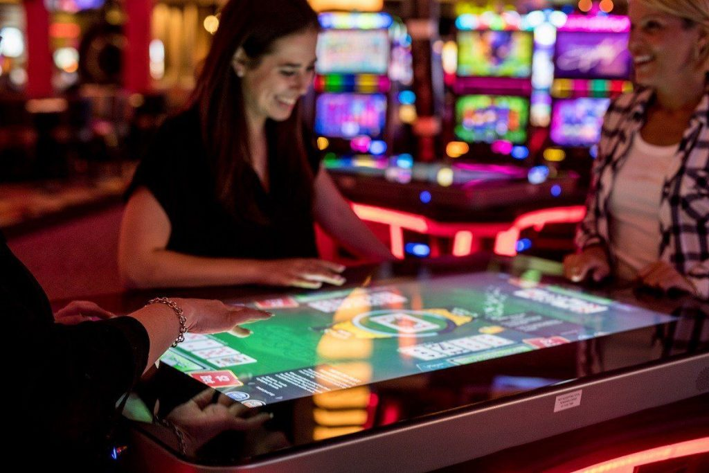 gambling casinos in texas