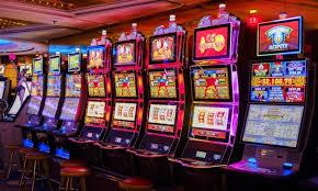 Benefits Of Online Slots Strategies