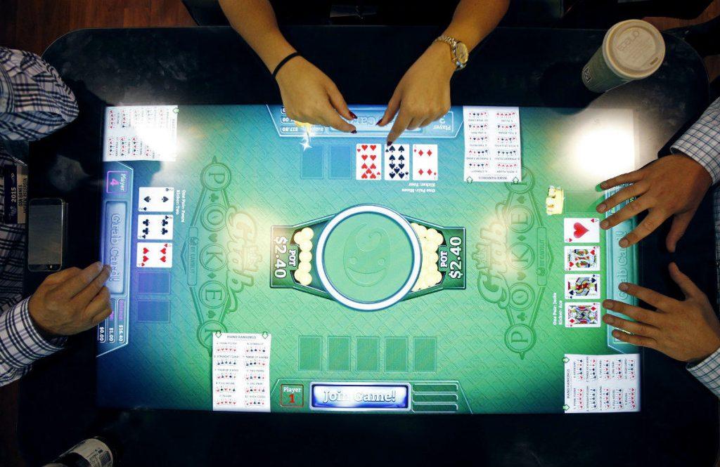 casino cochin