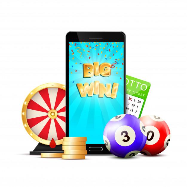 Online Lottery Gambling