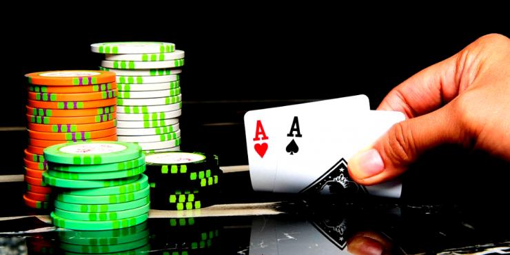 online poker source
