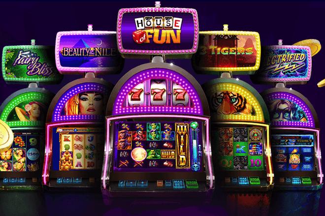 internet slot machine