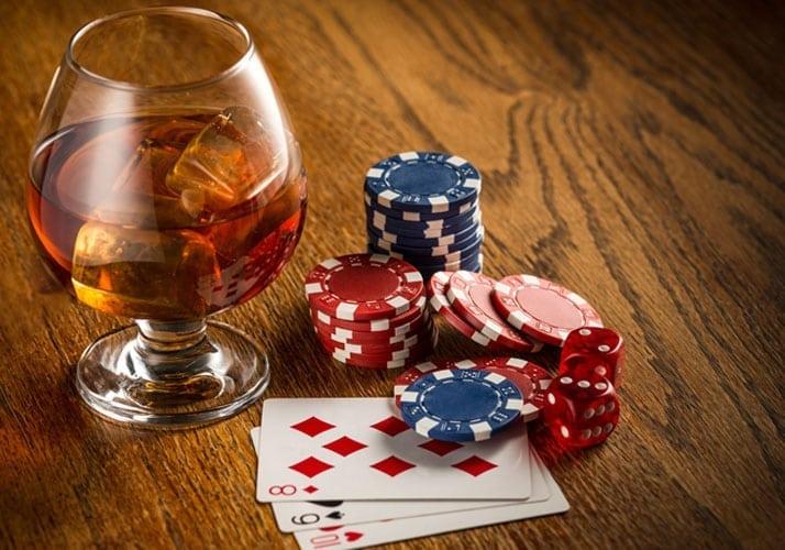 The King Casino