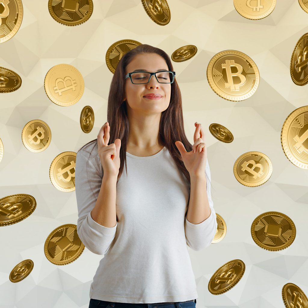 bitcoin lottery results
